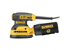 DeWalt DWE6423 Lijadora orbital - 280W - 125mm - variable - DWE6423-QS