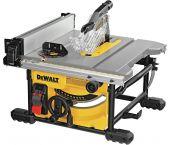 Dewalt DWE7485 Sierra de mesa - 1850W - 210mm - DWE7485-QS