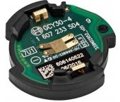 Bosch GCY 30-4 módulo Bluetooth para smartphones - 1600A00R26