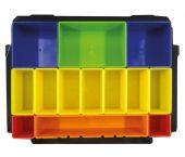 Makita P-83652 Separador de accesorios en colores para Mbox tipo 1