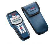 Bosch GMS 120 detector digital con funda - 120mm - 0601081000