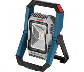Bosch GLI 18V-1900 18V Batería de iones de litio con cuerpo de lámpara de construcción - 1900 lúmenes - 0601446400