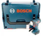 "Bosch GDS 18 V-EC 250 18V Li-Ion batería Atornillador de impacto en L-Boxx - 250Nm - 1/2"" - sin escobillas - 06019D8101"