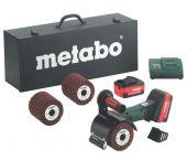 Metabo 600154870 / S 18 LTX 115 Set