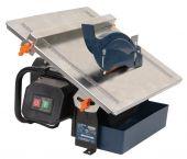 Máquina de sierra para azulejos FERM TCM1010 con hoja de diamante - 600W - 180mm