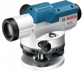 Bosch GOL 32 D Nivel óptico - 120mm - en maletín - 0601068500