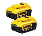 DeWalt DCB184-2x