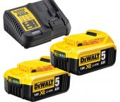 DeWalt DCB115P2 / DCB115P2-QW