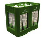 Zwaluw Den Braven Caja High Tack Pegamento para construcción / montaje - Blanco - 290ml (12pcs)