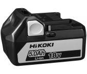 HiKOKI BSL1850 Batería 18V Li-Ion - 5.0Ah - 335790
