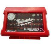 Milwaukee 4932471586 Juego de puntas de 32 piezas en estuche - Torx