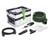 Festool CTL SYS CLEANTEC Sistema móvil de aspiración