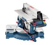 Bosch GTM 12 JL Sierra combinada - 1800W - 305 x 30mm - 0601B15001