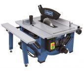 Scheppach HS80 Sierra de mesal - 1200W - 210mm - 5901302901