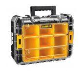 DeWalt DWST1-71194 TSTAK-Box V - Organizador con compartimentos extraíbles - TSTAK V