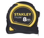 Stanley 0-30-657 Cinta métrica de Tylon - 8 mx 25 mm