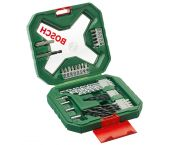 Bosch 2607010608 X-Line Classic Juego de 34 piezas