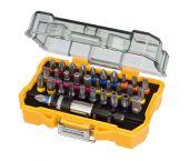 DeWalt DT7969 conjuntos de puntas 32 piezas en caja - DT7969-QZ